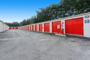 Image of Public Storage - Tamarac - 8300 N University Drive Facility on 8300 N University Drive  in Tamarac, FL - View 2