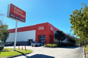 Image of Public Storage - Miami - 3900 NW 115th Ave Facility at 3900 NW 115th Ave  Miami, FL
