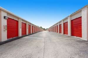 Image of Public Storage - No Lauderdale - 7550 McNab Road Facility on 7550 McNab Road  in No Lauderdale, FL - View 2