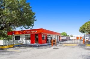 Image of Public Storage - Davie - 2001 SW 70th Ave Facility at 2001 SW 70th Ave  Davie, FL