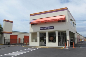 Image of Public Storage - West Palm Beach - 5503 N Australian Ave Facility at 5503 N Australian Ave  West Palm Beach, FL