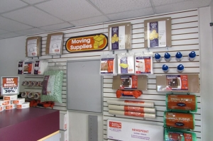 Image of Public Storage - Tampa - 13611 N 15th Street Facility on 13611 N 15th Street  in Tampa, FL - View 3