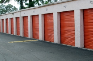 Image of Public Storage - Tampa - 13611 N 15th Street Facility on 13611 N 15th Street  in Tampa, FL - View 2