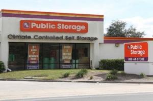 Public Storage - Sanford - 2905 South Orlando Drive - Photo 1