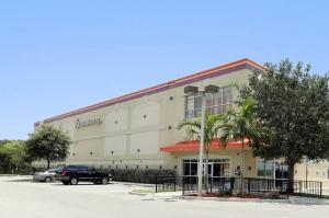 Image of Public Storage - Pembroke Pines - 1611 S Douglas Road Facility at 1611 S Douglas Road  Pembroke Pines, FL