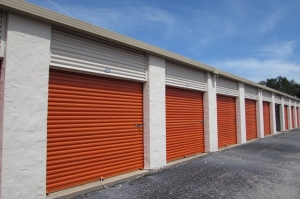Image of Public Storage - New Port Richey - 6609 State Road 54 Facility on 6609 State Road 54  in New Port Richey, FL - View 2