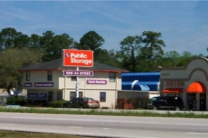 Image of Public Storage - Jacksonville - 8727 Philips Hwy Facility at 8727 Philips Hwy  Jacksonville, FL