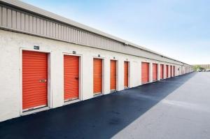 Image of Public Storage - West Palm Beach - 3601 W Blue Heron Blvd Facility on 3601 W Blue Heron Blvd  in West Palm Beach, FL - View 2