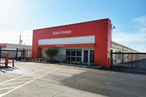 Image of Public Storage - West Palm Beach - 3601 W Blue Heron Blvd Facility at 3601 W Blue Heron Blvd  West Palm Beach, FL
