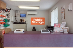 Image of Public Storage - Tampa - 6940 N 56th Street Facility on 6940 N 56th Street  in Tampa, FL - View 3