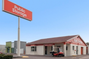 Image of Public Storage - Seminole - 6820 Seminole Blvd Facility at 6820 Seminole Blvd  Seminole, FL