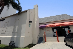Image of Public Storage - Miami Beach - 331 69th Street Facility at 331 69th Street  Miami Beach, FL