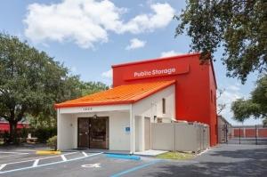 Image of Public Storage - Lauderhill - 1500 North State Road 7 Facility at 1500 North State Road 7  Lauderhill, FL