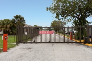 Image of Public Storage - Lantana - 1801 Hypoluxo Road Facility on 1801 Hypoluxo Road  in Lantana, FL - View 4