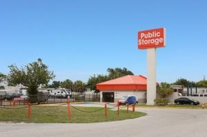 Image of Public Storage - Lantana - 1801 Hypoluxo Road Facility at 1801 Hypoluxo Road  Lantana, FL