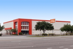 Image of Public Storage - Tampa - 8230 N Dale Mabry Hwy Facility at 8230 N Dale Mabry Hwy  Tampa, FL