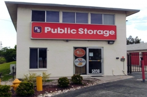 Image of Public Storage - Fort Myers - 5036 S Cleveland Ave Facility at 5036 S Cleveland Ave  Fort Myers, FL