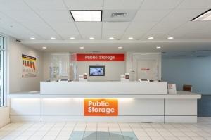 Image of Public Storage - Deerfield Beach - 150 S Powerline Road Facility on 150 S Powerline Road  in Deerfield Beach, FL - View 3