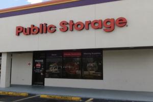 Image of Public Storage - Fort Myers - 11800 S Cleveland Ave Facility at 11800 S Cleveland Ave  Fort Myers, FL