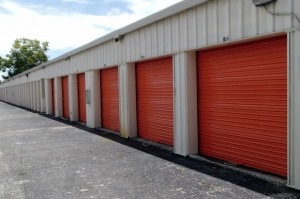 Image of Public Storage - Fort Myers - 11800 S Cleveland Ave Facility on 11800 S Cleveland Ave  in Fort Myers, FL - View 2