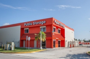 Image of Public Storage - Miami - 10505 Marlin Road Facility on 10505 Marlin Rd  in Miami, FL