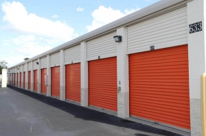 Picture of Public Storage - Orlando - 653 Maguire Blvd