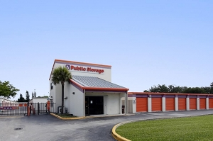Public Storage - Opa-Locka - 3505 NW 167th Street