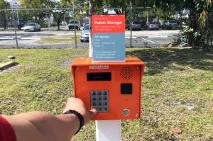 Image of Public Storage - Opa-Locka - 3505 NW 167th Street Facility on 3505 NW 167th Street  in Opa locka, FL - View 4