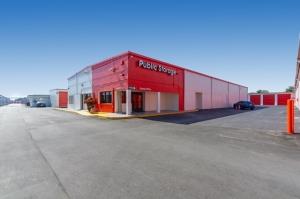 Image of Public Storage - Oakland Park - 1650 W Oakland Park Blvd Facility at 1650 W Oakland Park Blvd  Oakland Park, FL