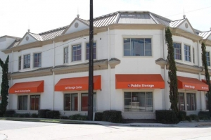 Public Storage - Orlando - 1023 N Mills Ave - Photo 1