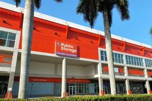 Image of Public Storage - Miami - 7130 SW 40th St Facility at 7130 SW 40th St  Miami, FL