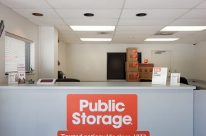 Image of Public Storage - Miami - 14401 SW 119th Ave Facility on 14401 SW 119th Ave  in Miami, FL - View 3