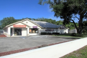 Image of Public Storage - Tampa - 8324 Gunn Hwy Facility on 8324 Gunn Hwy  in Tampa, FL