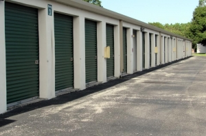 Image of Public Storage - Tampa - 8324 Gunn Hwy Facility on 8324 Gunn Hwy  in Tampa, FL - View 2