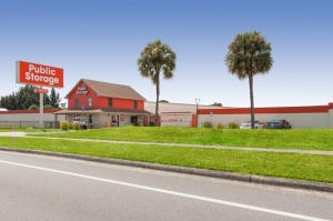 Image of Public Storage - Clearwater - 14770 66th St N Facility at 14770 66th St N  Clearwater, FL
