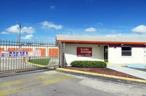Image of Public Storage - Tampa - 9210 Lazy Lane Facility at 9210 Lazy Lane  Tampa, FL