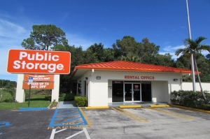 Image of Public Storage - West Palm Beach - 8452 Okeechobee Blvd Facility at 8452 Okeechobee Blvd  West Palm Beach, FL