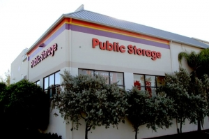 Public Storage - Ft Lauderdale - 6131 NE 14th Ave
