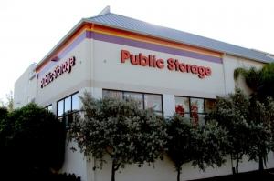 Image of Public Storage - Ft Lauderdale - 6131 NE 14th Ave Facility at 6131 NE 14th Ave  Ft Lauderdale, FL