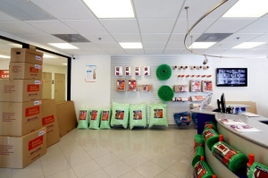 Image of Public Storage - Ft Lauderdale - 6131 NE 14th Ave Facility on 6131 NE 14th Ave  in Ft Lauderdale, FL - View 3