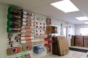 Image of Public Storage - Brandon - 1155 Providence Road Facility on 1155 Providence Road  in Brandon, FL - View 3