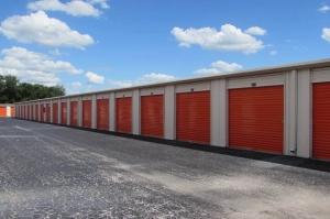 Image of Public Storage - Brandon - 1155 Providence Road Facility on 1155 Providence Road  in Brandon, FL - View 2
