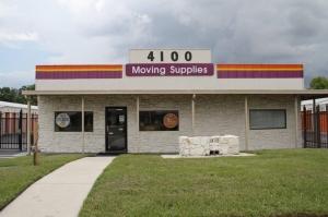 Image of Public Storage - Orlando - 4100 John Young Parkway Facility at 4100 John Young Parkway  Orlando, FL