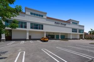 Image of Public Storage - Hollywood - 9495 Sheridan Street Facility at 9495 Sheridan Street  Hollywood, FL
