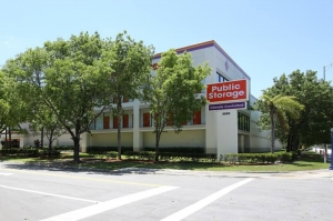 Image of Public Storage - Doral - 9600 NW 40th Street Rd Facility at 9600 NW 40th Street Rd  Doral, FL