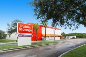 Image of Public Storage - Pompano Beach - 801 E Sample Road Facility at 801 E Sample Road  Pompano Beach, FL