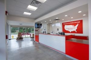 Image of Public Storage - Pompano Beach - 801 E Sample Road Facility on 801 E Sample Road  in Pompano Beach, FL - View 3