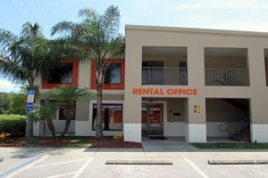 Image of Public Storage - New Port Richey - 7139 Mitchell Blvd Facility at 7139 Mitchell Blvd  New Port Richey, FL