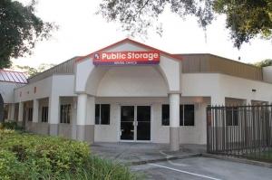 Image of Public Storage - Altamonte Springs - 310 W Central Parkway Facility at 310 W Central Parkway  Altamonte Springs, FL