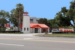 Image of Public Storage - Tampa - 1302 W Kennedy Blvd Facility at 1302 W Kennedy Blvd  Tampa , FL